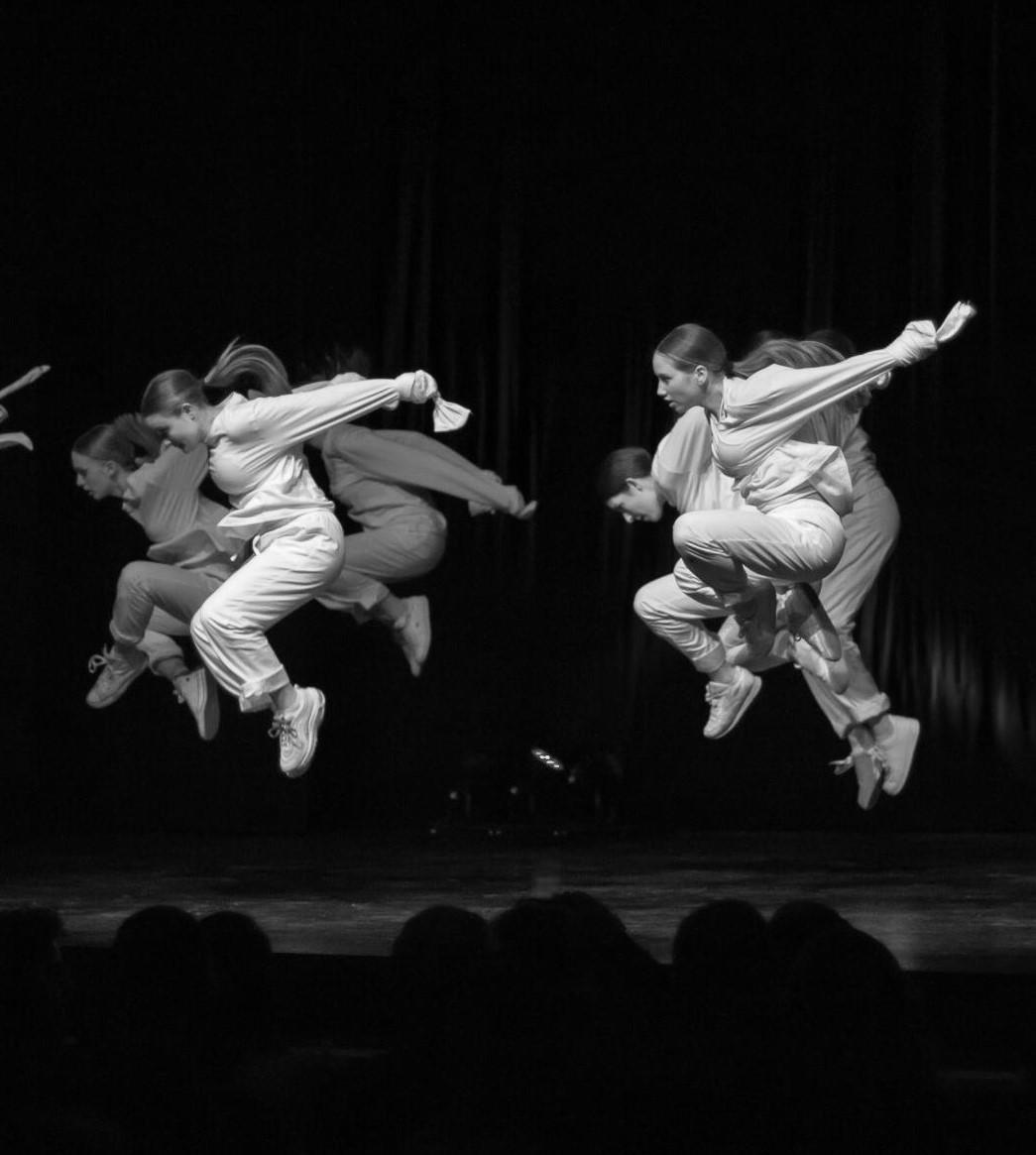 Step & Clap Tanzschule St. Gallen